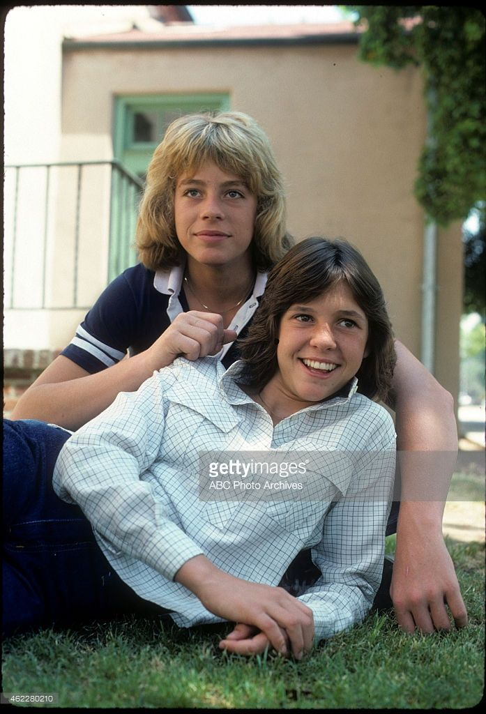 FAMILY - 'All for Love' - Airdate: September 28, 1978. (Photo by ABC Photo Archives/ABC via Getty Images) LEIF