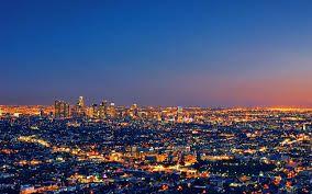 This is L.A.       Área de Los Ángeles:  Algo más que inglés y en California.     Los programas de familia voluntaria son la mejor opción para conocer el pais, practicar inglés, madurar y hacer nuevos amigos.     #WeLoveBS #inglés #Anglés #Idiomas #EstadosUnidos #EstatsUnits #USA #LosAngeles #LA #California