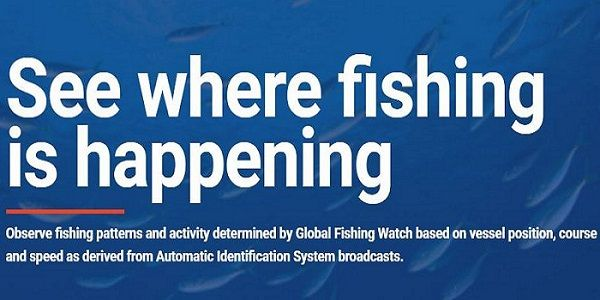 Free Tool Gives Everyone a Satellite View of Illegal Fishing Read More... http://www.wildliferules-helpsavewildlife.info/2016/09/free-tool-gives-everyone-satellite-view.html