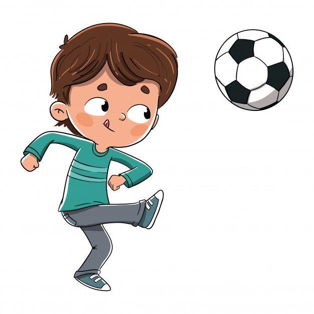 Dabbing Soccer Girl Cartoon Vector Clipart Friendlystock Cartoon Girl Cartoon Cartoons Vector