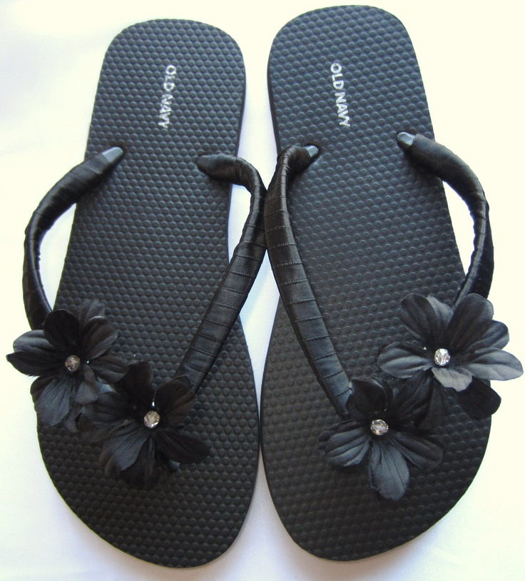 Another cute flip flop idea.