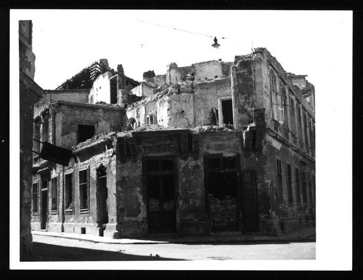 vasaló ház 1945