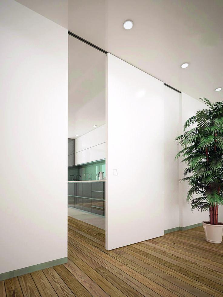OKULTUS - Interior sliding door