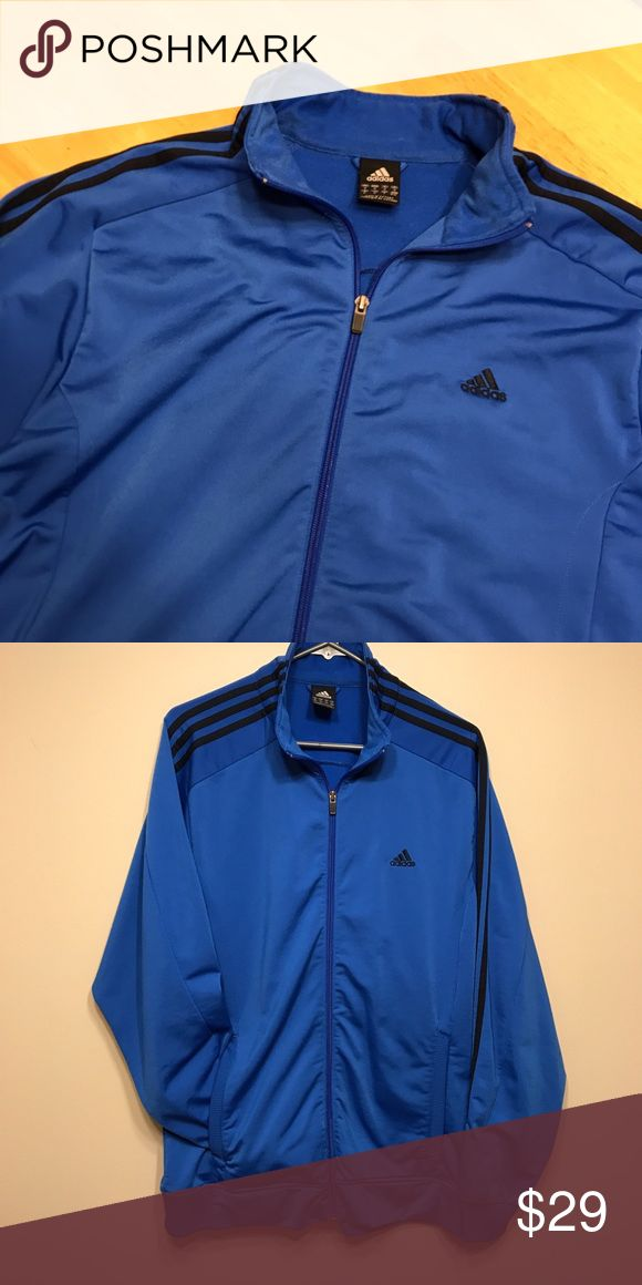 Men's Adidas Superstar Track Jacket Medium Like New. Worn 1/2x. adidas Jackets & Coats Performance Jackets