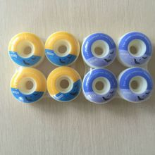New Original Four Wheels Brand 100A 52mm skateboard wheels for pro skateboard deck and skaters with good quality  Skate wheels //Price: $US $17.98 & FREE Shipping //     #cosplay
