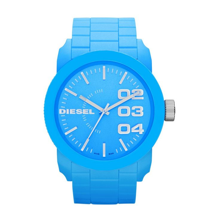 #diesel, #zegarek