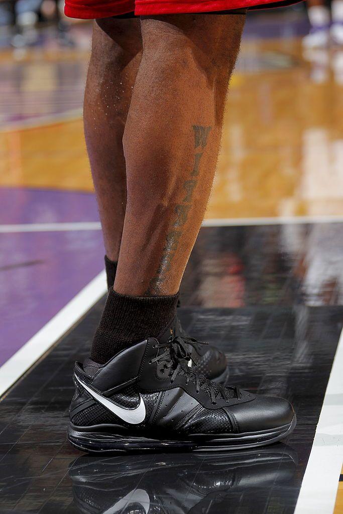 17 best images about swag on pinterest washington for John wall tattoo