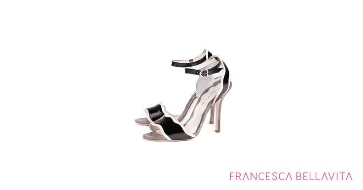 Scopri le esclusive scarpe Stardust di Francesca Bellavita