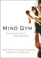 An athlete's guide to inner excellence.