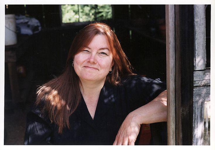 Dorothy Allison, author of Bastard out of Carolina