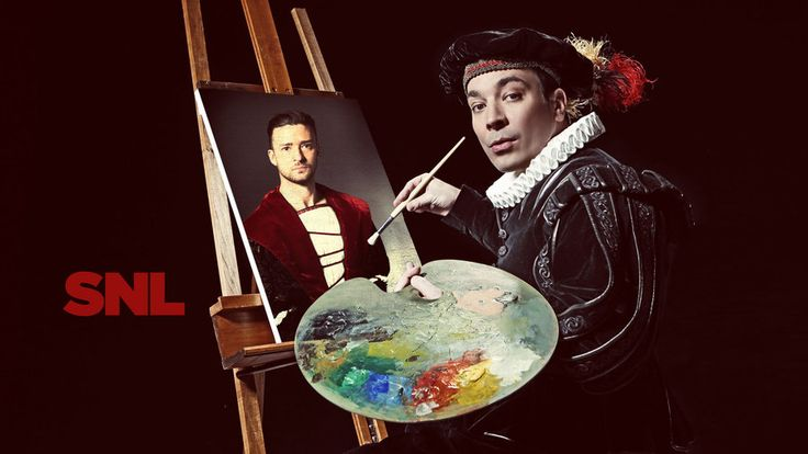 Jimmy Fallon and Justin Timberlake Bumper Photos | Saturday Night Live | NBC