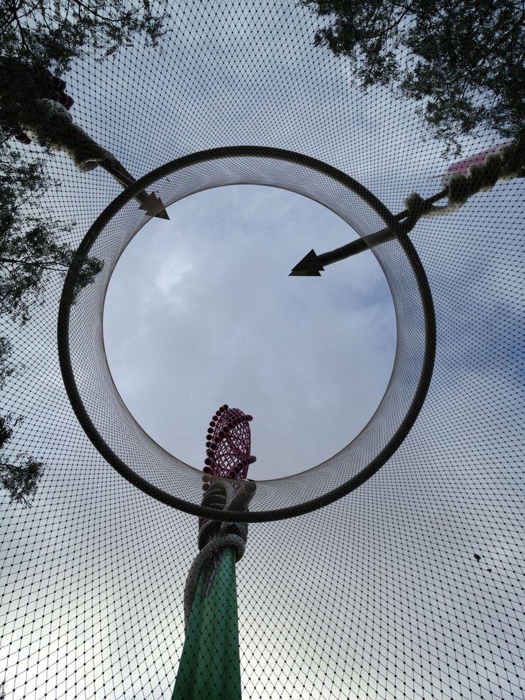 Barcelona - Parc del Centre del Poblenou