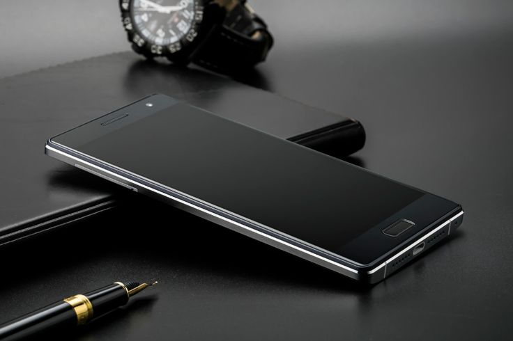 Bluboo Xtouch - qualidade a baixo preço -> €160 ~ Apps do Android