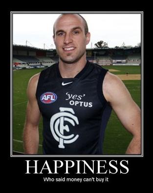 AFL, Carlton Blues, Chris Judd