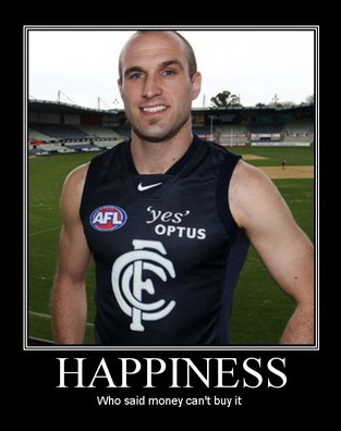afl player quotes relationship