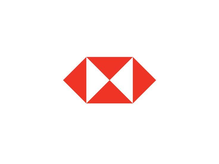 Pregnância de Forma :  A logo é formada por símbolos simples de identificar, somente triângulos, o que demonstra alto grau de pregnância, visto que a organização visual tem fácil compreensão.