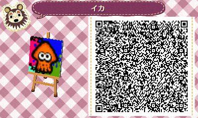 Splatoon Animal Crossing Pinterest Animals And Patterns