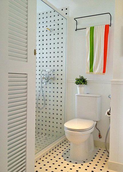 Hdb Toilet Door: JQ Ong - Hdb Interior Design