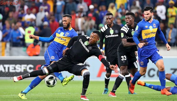 Orlando Pirates must beat Golden Arrows to close the gap on Mamelodi Sundowns