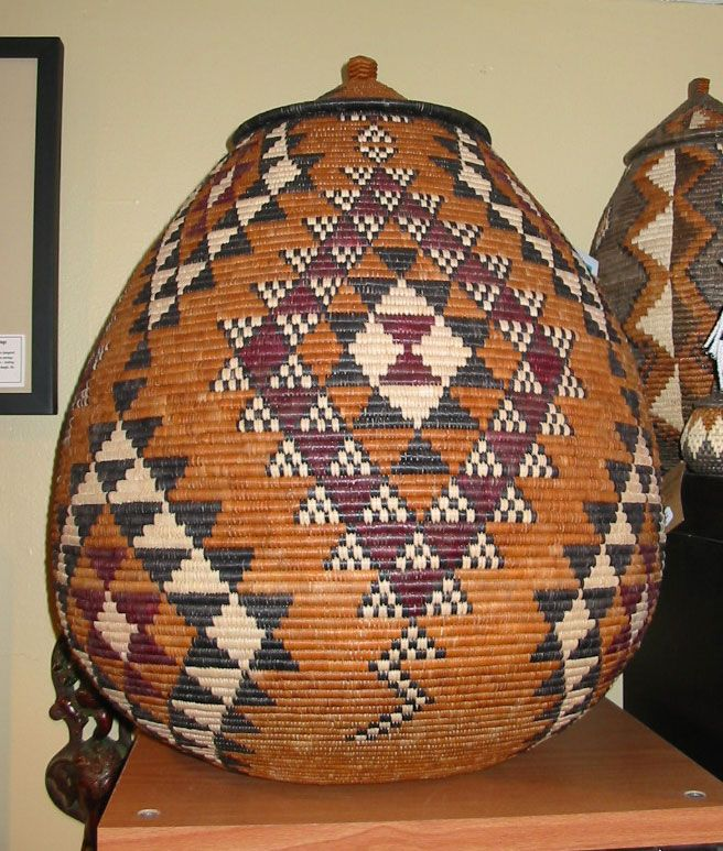 South African Baskets: 235 Best Heaven In A Basket Images On Pinterest