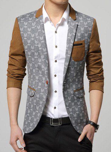 Best 20  Blazers for men ideas on Pinterest | Mens blazer styles ...