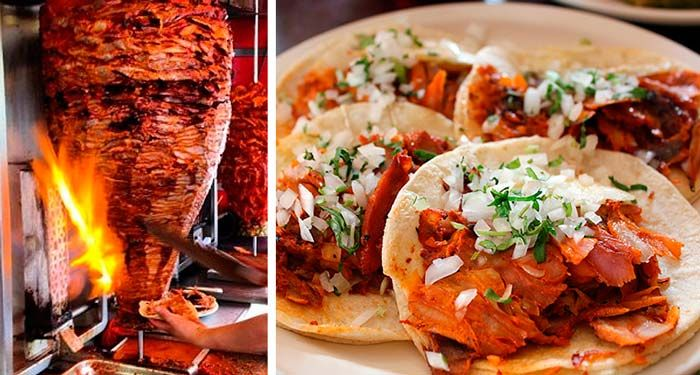 Pastor S Kitchen Mexican Food