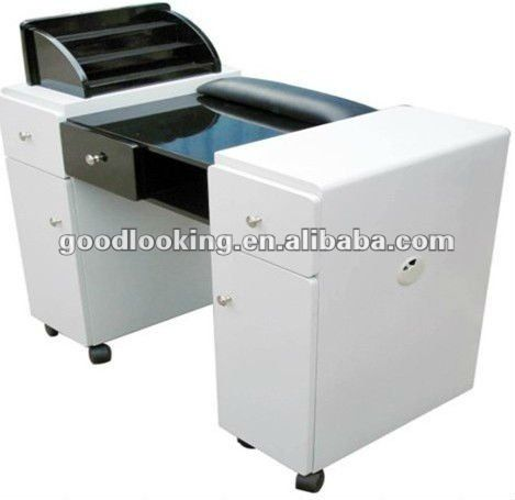 Nail Salon Furniture and Equipment | View Product Details: GD154Manicure table&Nail Salon Furniture