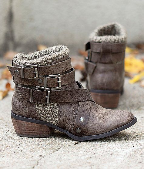 Not Rated Deep Trouble Boot! I love these boots! Love wearing them with skinny jeans!