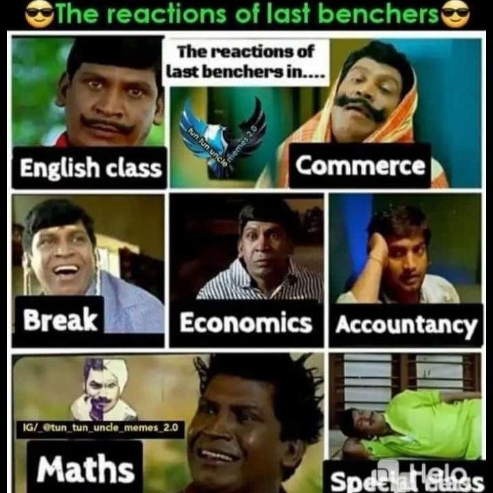 Boys Girls Tamil Teenage Foryou Class Commerce Economics English Class Class