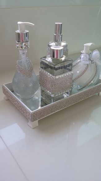 Kit para Banheiro/Lavabo
