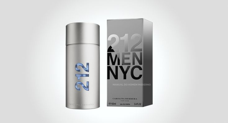 212 Men - Carolina Herrera