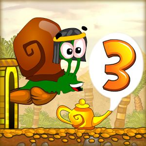 Download Snail Bob 3 Egypt Journey APK - http://apkgamescrak.com/snail-bob-3-egypt-journey/