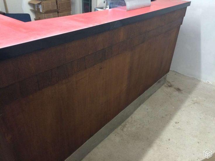 Les 210 meilleures images propos de comptoir de bar en formica sur pinteres - Leboncoin en moselle ...