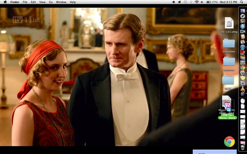 Michael Gregson secret is safe now that Matthew has died. What has Lady Edith got up her sleeve for Season Four.