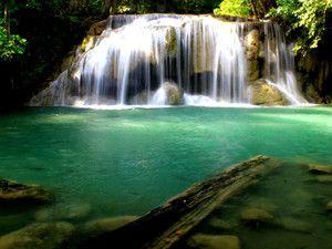 Thaïlande - Parc national d'Erawan