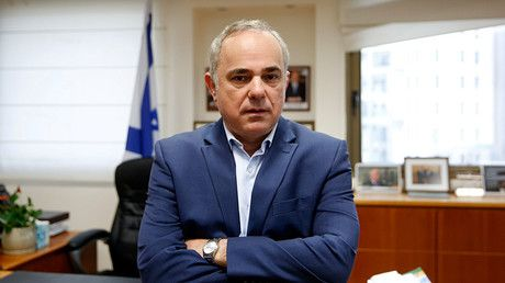 "Israeli minister reveals contacts with Saudi Arabia 'to curb Iran' https://tmbw.news/israeli-minister-reveals-contacts-with-saudi-arabia-to-curb-iran  A senior Israeli official has said Tel Aviv has ""partly covert"" ties with ""many Muslim and Arab countries,"" including Riyadh. With the absolutist kingdom, Israel is now working on common concerns over Iran, the cabinet minister said.""The connection with the moderate Arab world, including Saudi Arabia, is helping us curb Iran,"" Energy Minister…"