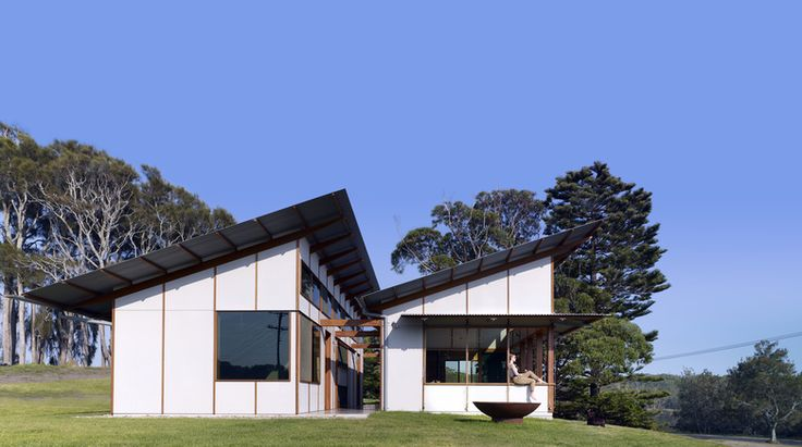 2014 House of the Year: Invisible House by Peter Stutchbury Architecture   Architecture And Design