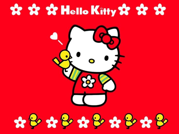 Emo Hello Kitty Wallpaper | HD Hello Kitty Wallpapers