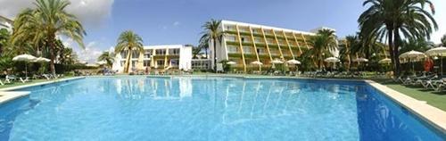 Hoteles para niños de las Islas Baleares:  Protur Sa Coma Playa And Spa, Sa Coma. Viajacontuhijo, especialistas en viajes monoparentales