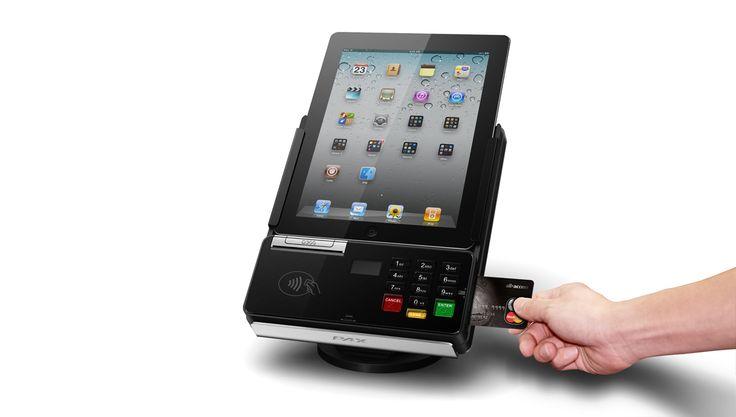 TGS payment design --PAX D300 POS design