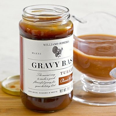 how to make gravy without gravy granules