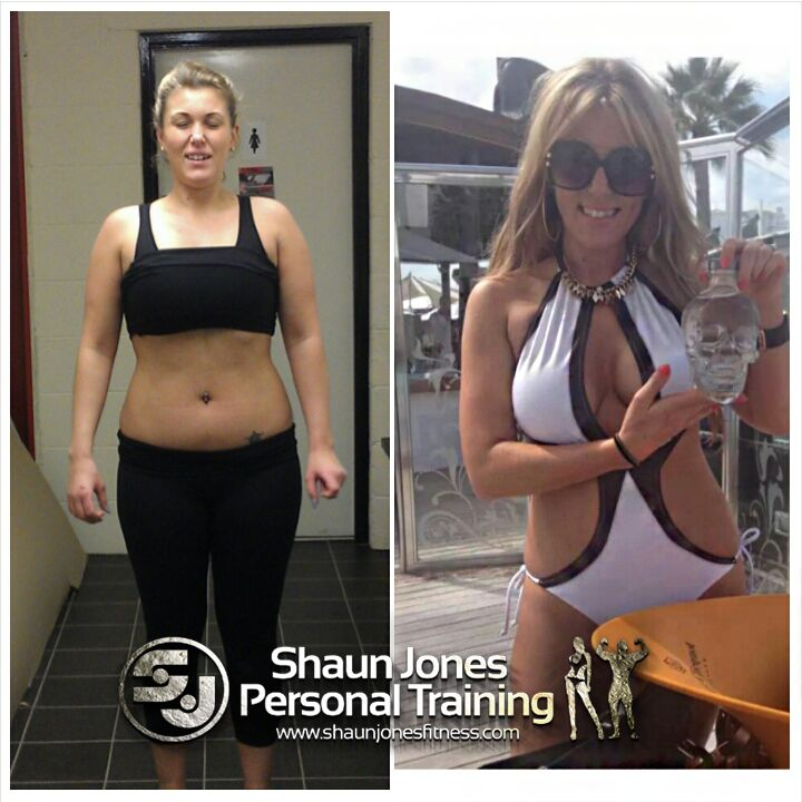 Liverpool Personal Trainer Shaun Jones: Sophie's bikini body transformation  Tell me your problem areas and I'll help you get rid of them for good. I'll create a program to fit with your lifestyle, eliminate stress and save time. You'll see DOUBLE THE RESULTS in HALF THE TIME. APPLY BELOW
