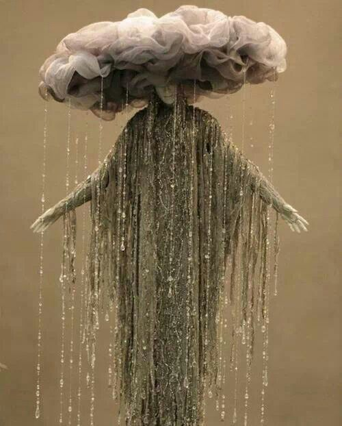 diy thunder clouds - Google Search