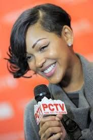 megan good haircuts - Google Search