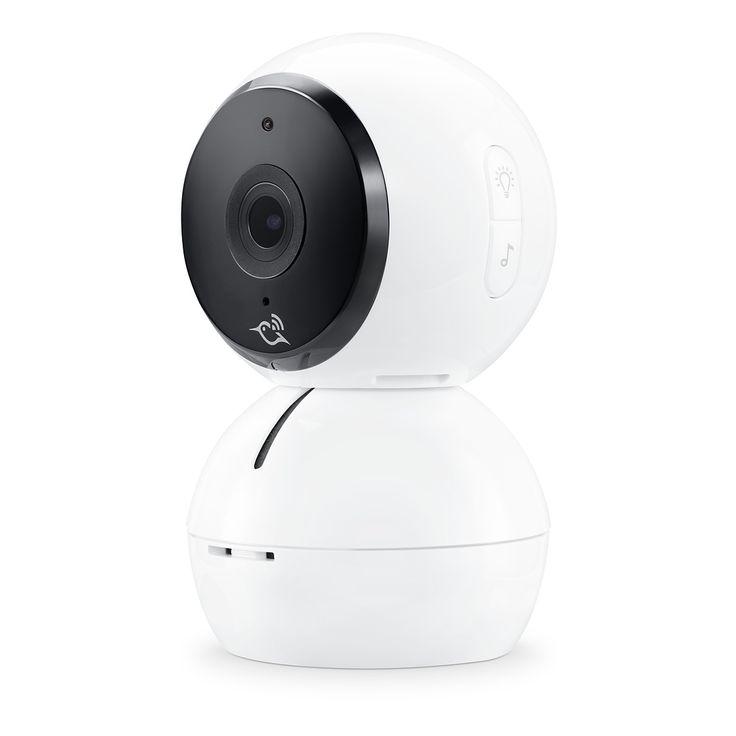 Arlo baby 1080p hd monitoring camera by netgear apple