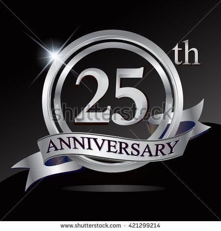 1000 ideas about anniversary logo on pinterest design 25th Anniversary Logo Ideas Construction 25th Anniversary Logo Design