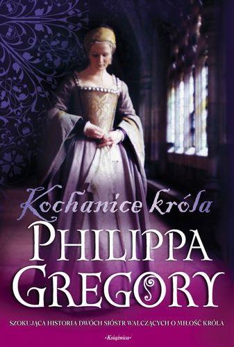 Znakomita, dwukrotnie już sfilmowana powieść Philippy Gregory opowiada o dwóch siostrach Boleyn, Annie i Marii, rywalizujących o względy króla Henryka VIII. Obie były gotowe na wszystko, aby zdobyć je...