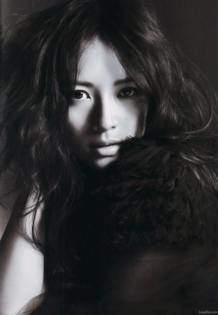 "Zhang Ziyi (for ""Vogue China"" - 2008)"