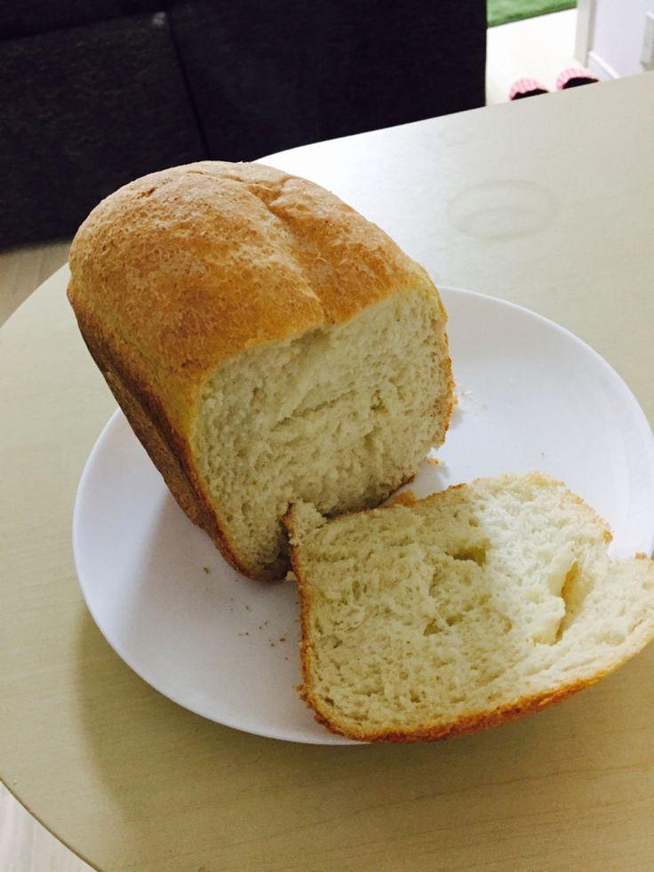 *おからパウダー入り食パン HB*☺︎かりかりふわふわ( ^ω^ ) HBはPanasonicの物を使ってます。  覚え書き☻