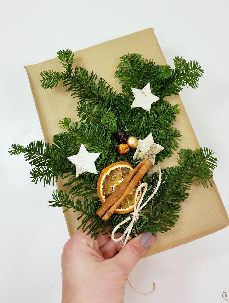 Pakowanie prezentów!